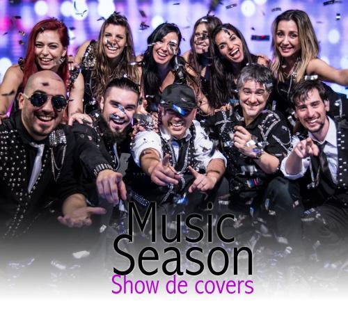 show music season