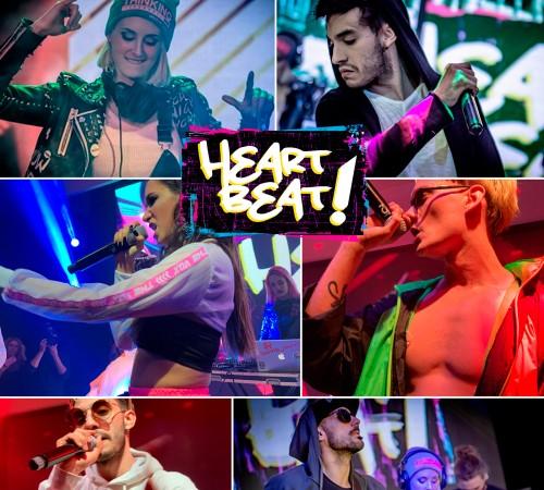 heart beat trap